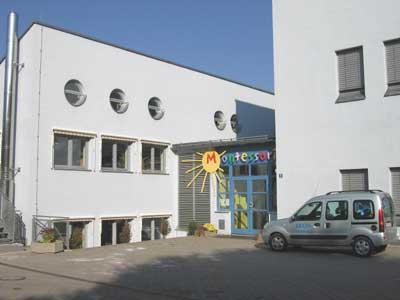Montessorischule Landau