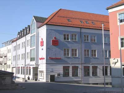 Sparkasse Hauptstelle Landau